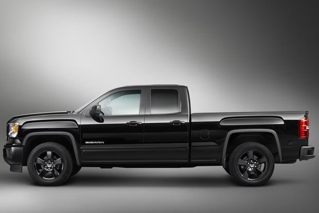 Latest 2015 Gmc Sierra 1500 New Car Review Autotrader Free Download
