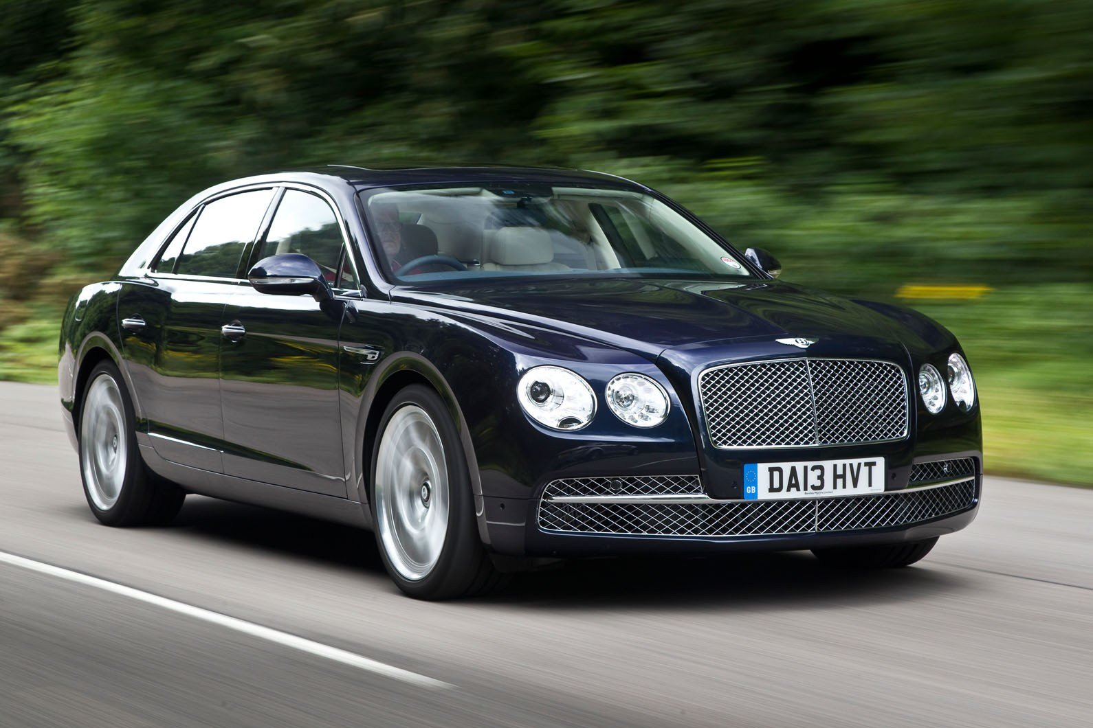 Latest Bentley Flying Spur Review Autocar Free Download