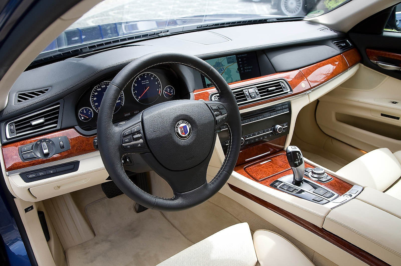 Latest Alpina B7 Review Autocar Free Download
