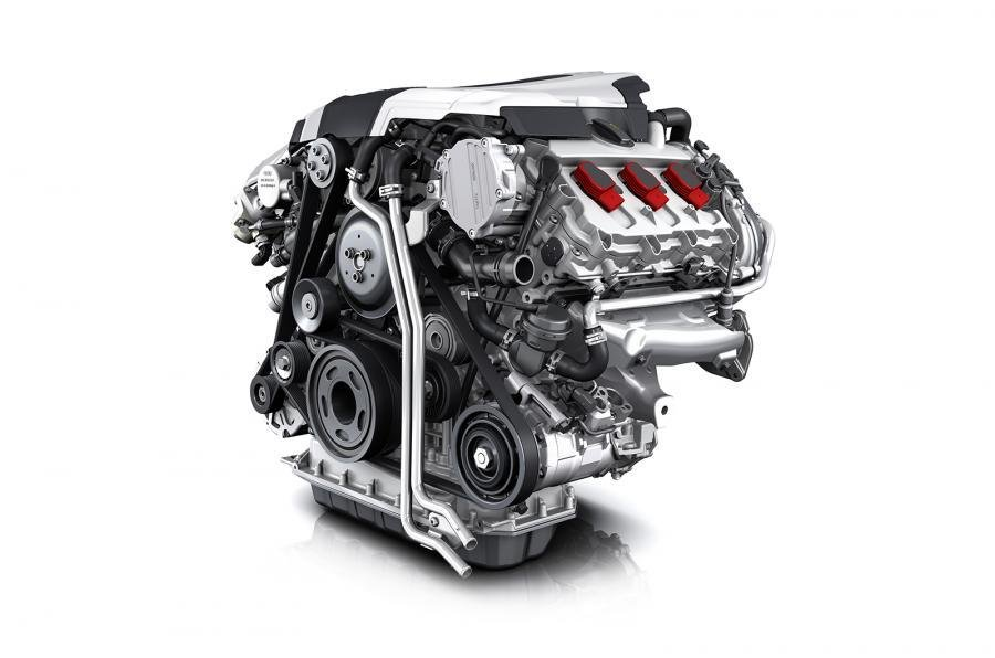 Latest Audi And Porsche To Work Together On New V6 And V8 Engines Free Download