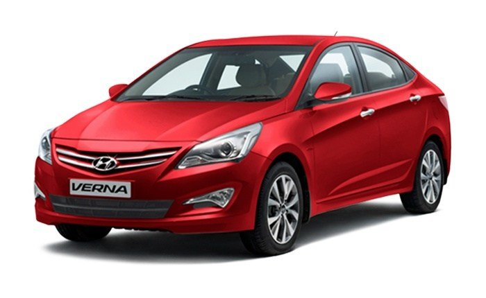 Latest Hyundai Fluidic Verna India Price Review Images Free Download
