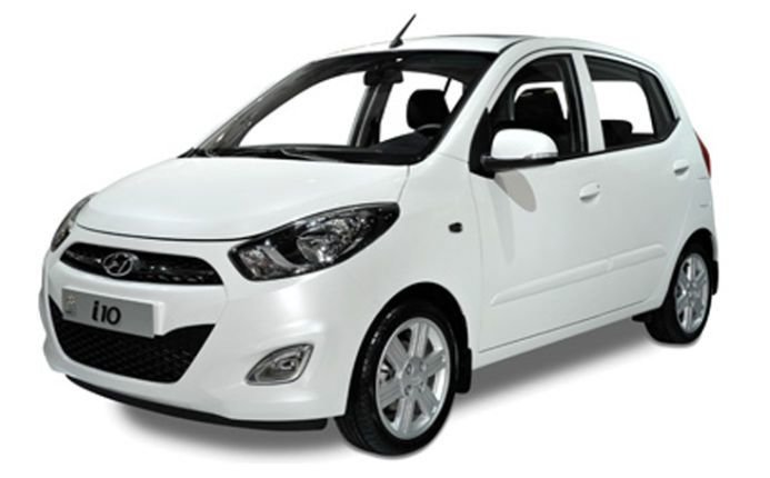 Latest Hyundai I10 India Price Review Images Hyundai Cars Free Download