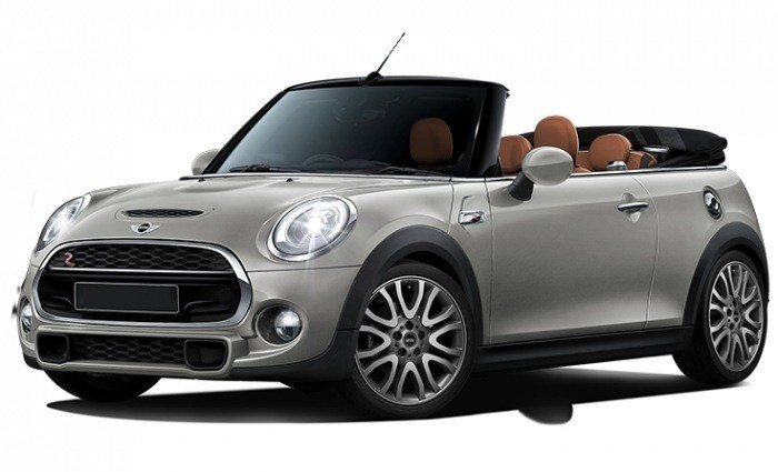 Latest Mini Cooper Convertible India Price Review Images Free Download