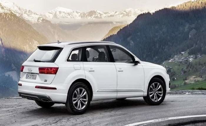 Latest Audi Cars Prices Reviews Audi New Cars In India Specs News Free Download