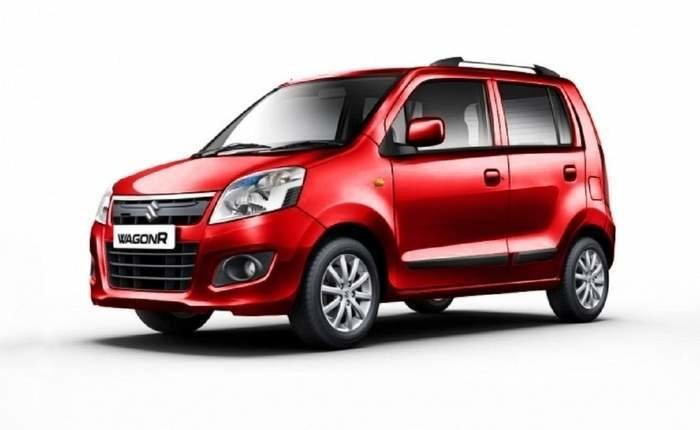 Latest Maruti Suzuki Wagon R India Price Review Images Free Download