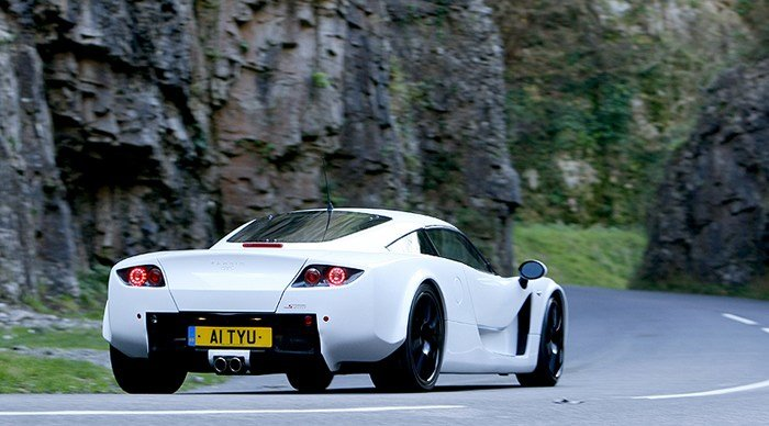 Latest Farbio Launches Stripped Out Gts Track Day Car Free Download