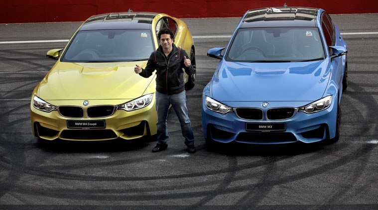 Latest Bmw M3 And M4 Coupe Launched In India Priced At Rs 1 20 Free Download