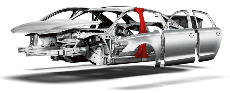 Latest 20 Years Of Audi Space Frame It All Started At The Free Download
