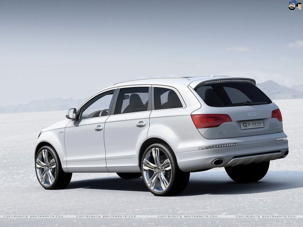 Latest Audi Wallpaper 39 Free Download