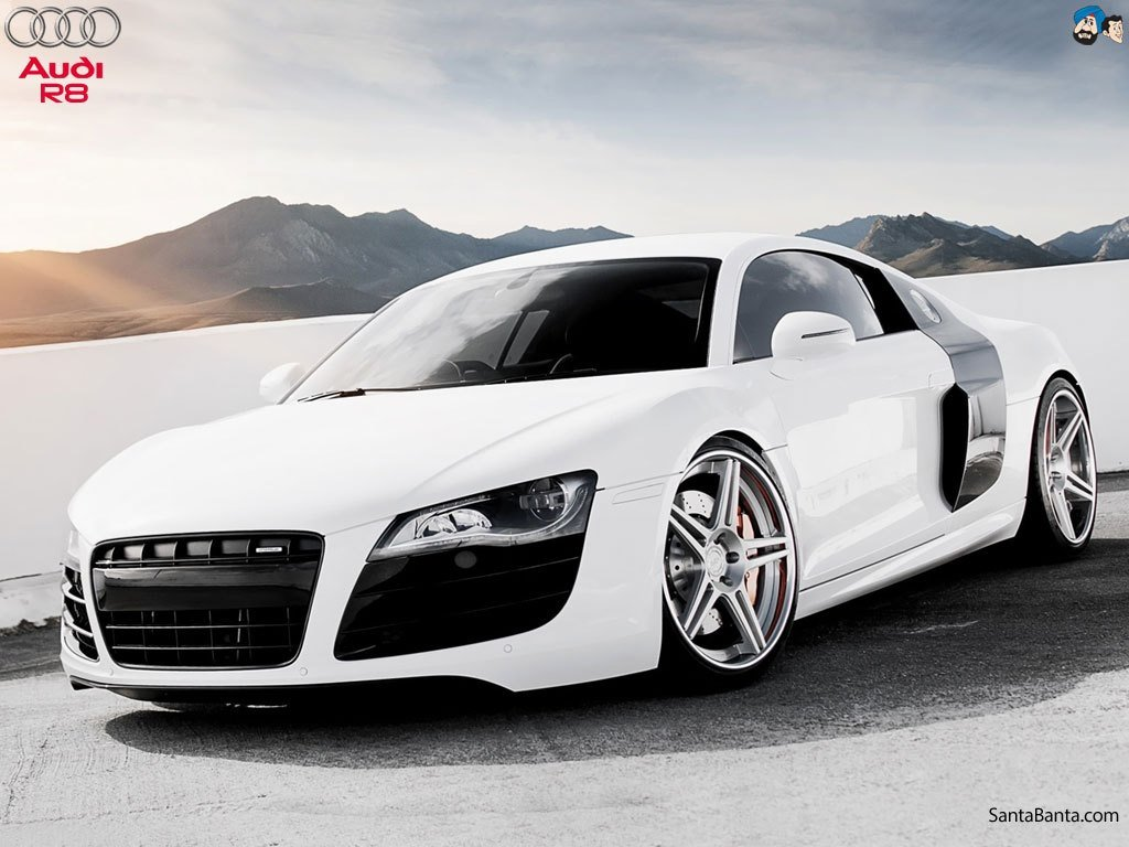 Latest Audi Wallpaper 66 Free Download