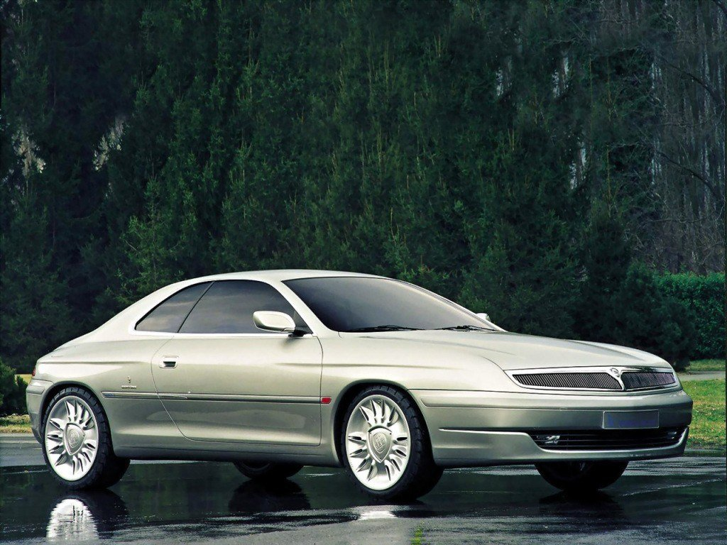 Latest Bertone Archives – Old Concept Cars Free Download