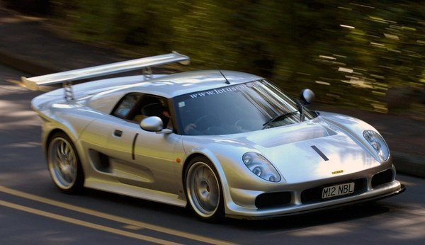 Latest Noble M12 Top Speed Free Download