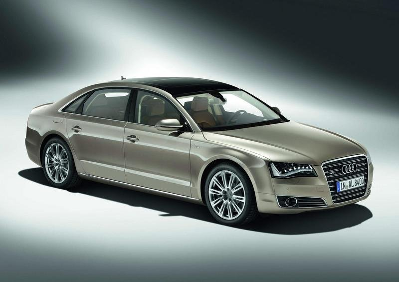 Latest Audi A8 Reviews Specs Prices Top Speed Free Download