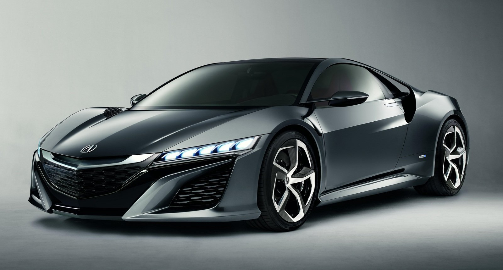 Latest 2016 Acura Nsx Picture 510560 Car Review Top Speed Free Download