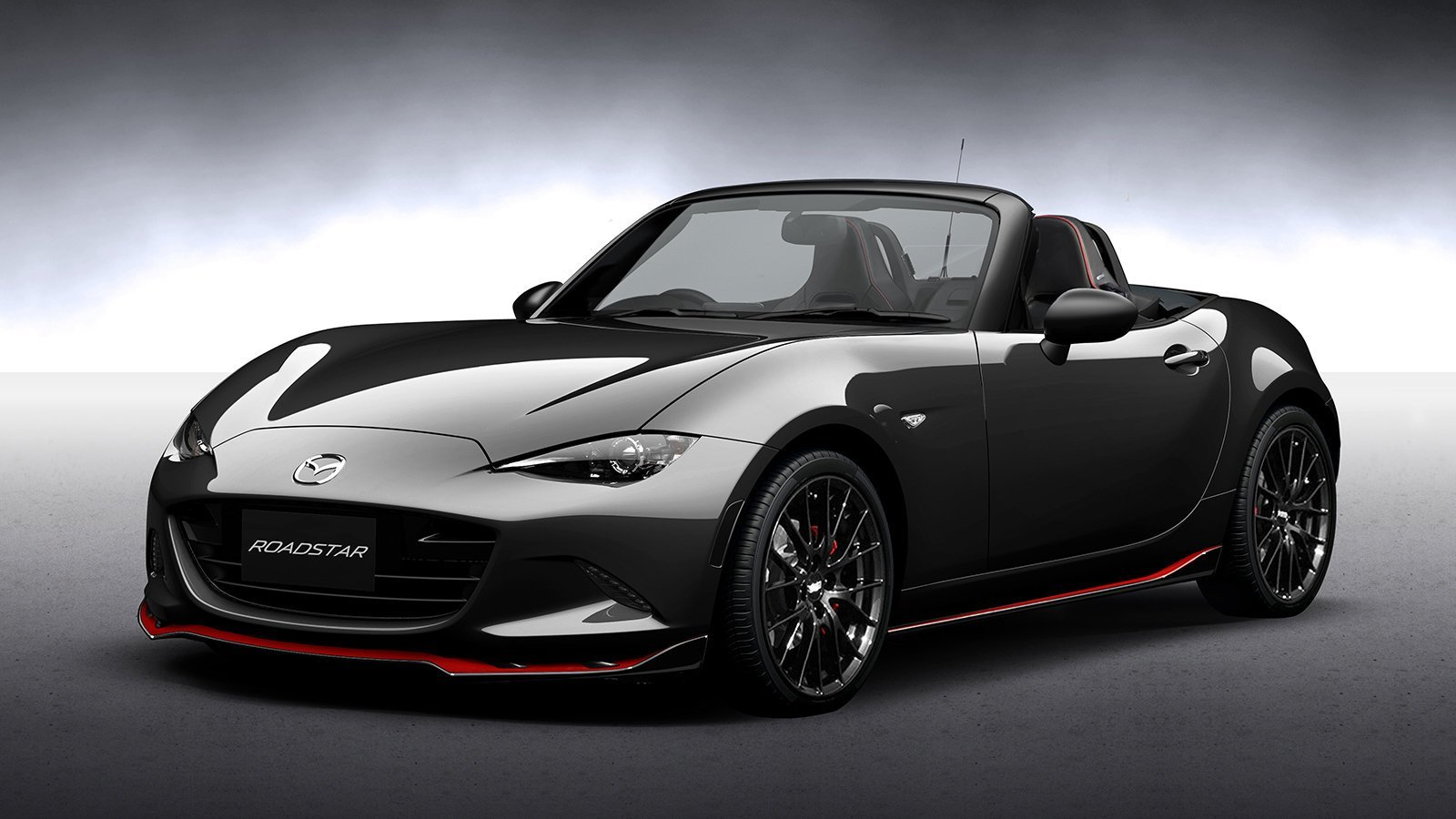 Latest 2016 Mazda Roadster Rs Racing Concept Picture 660458 Free Download