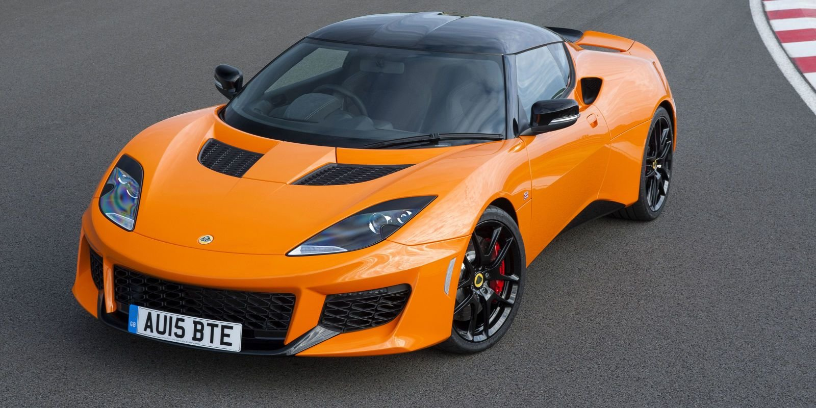 Latest 2016 Lotus Evora 400 First Drive Free Download