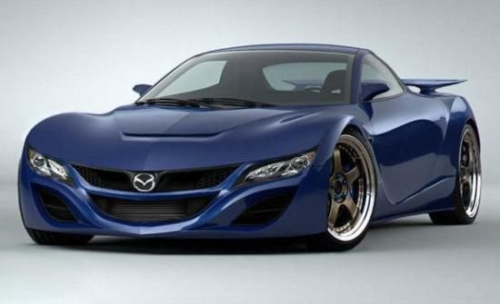 Latest Mazda Rx 7 – Most Wanted Cars 2014 Free Download