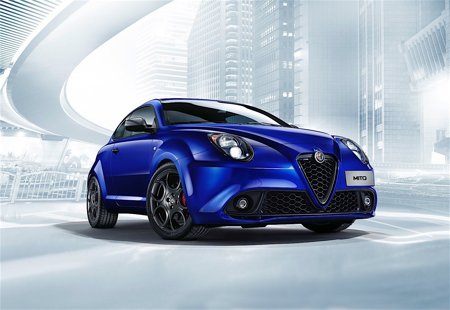 Latest Alfa Romeo Mito Veloce 2016 2017 Autoevolution Free Download