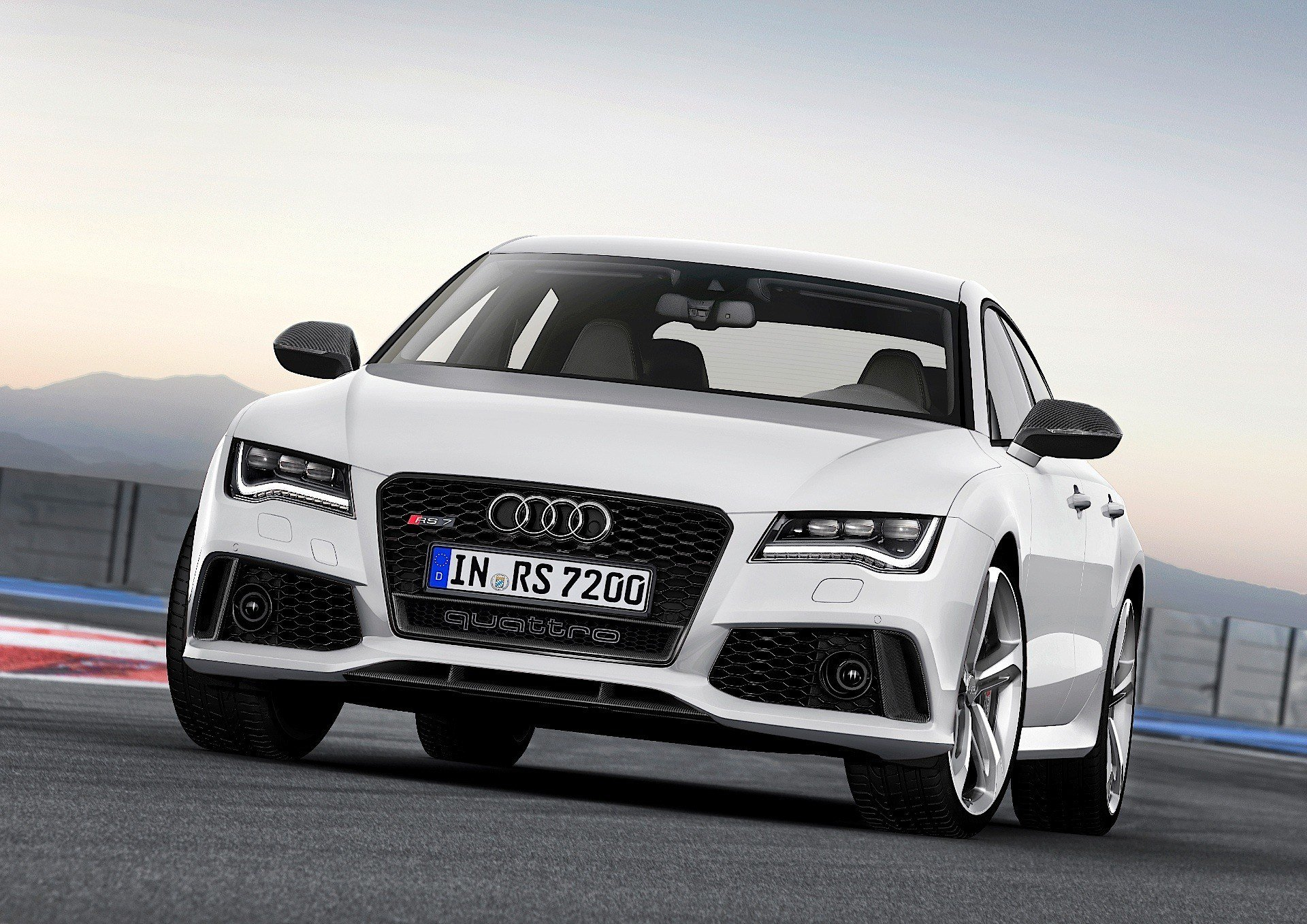 Latest Audi Rs7 Sportback 2013 2014 2015 2016 2017 Free Download