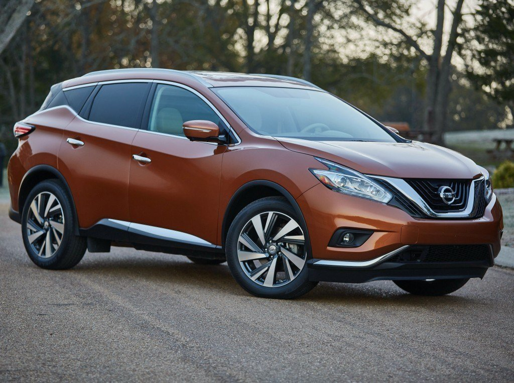 Latest Want A Convertible Suv Nissan S Murano Crosscabriolet Now Free Download