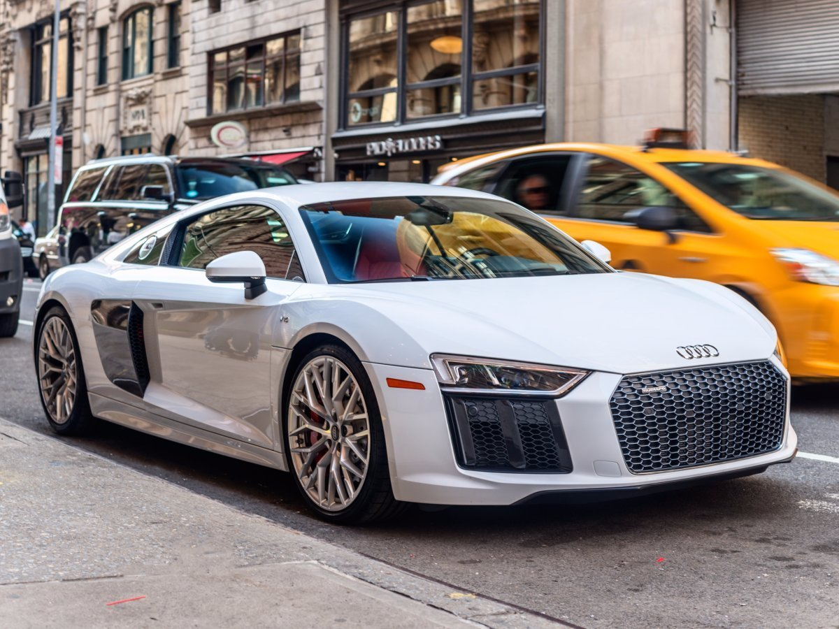 Latest Audi R8 V10 Quattro Review Business Insider Free Download
