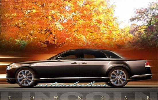 Latest 2019 Lincoln Town Car Concept And Review Suggestions Car Free Download