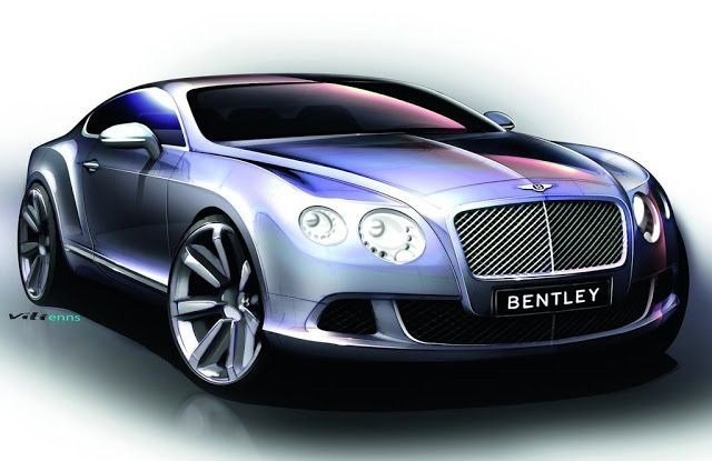 Latest Bentley Sports Car Price My Car Free Download