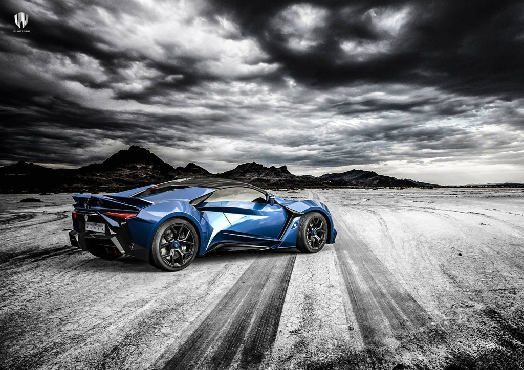 Latest Meet The Mind Blowing Fenyr Supersport – A 400Km H R26 Free Download