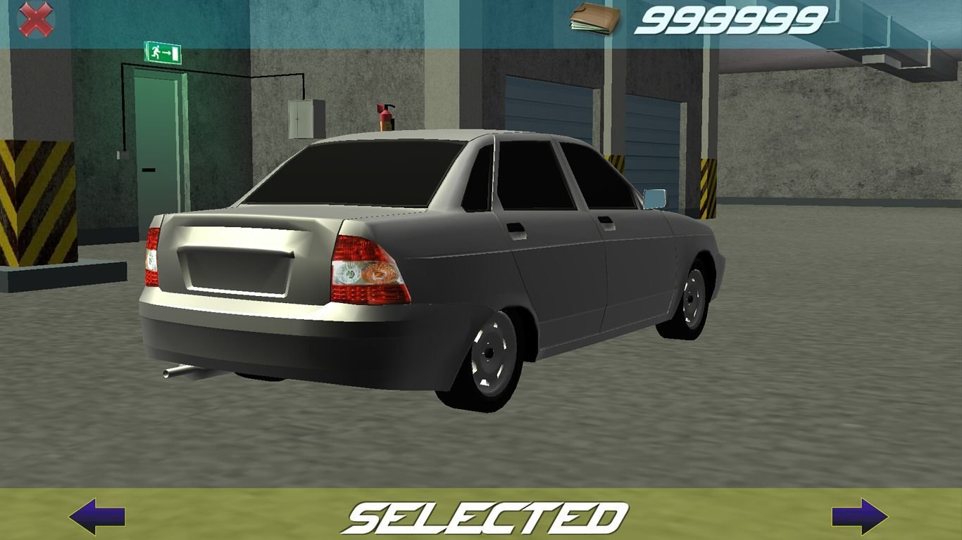 Latest Russian Cars Priorik Apk V1 3 Apkmodx Free Download