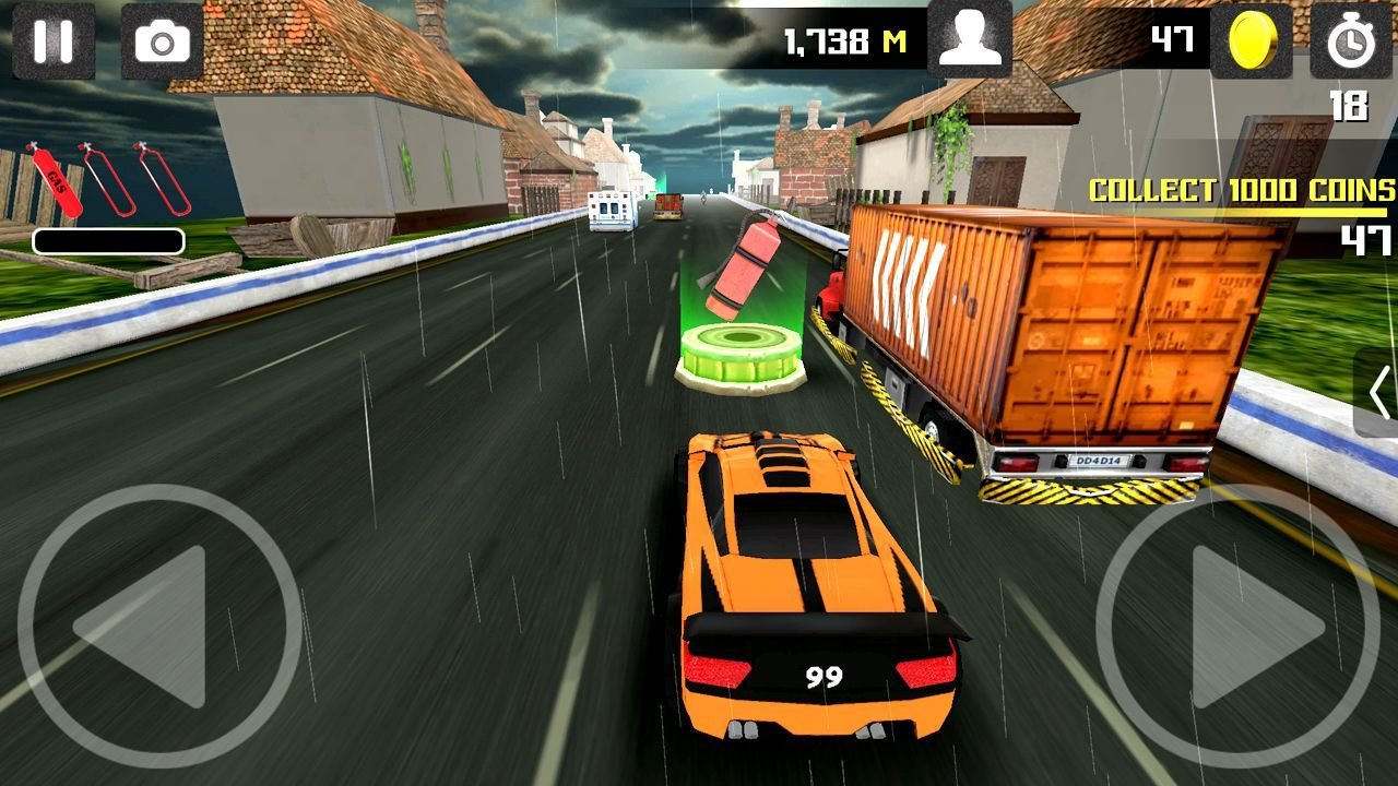Latest Car Racing Mania 2016 Apk V1 2 Mod Money Apkmodx Free Download