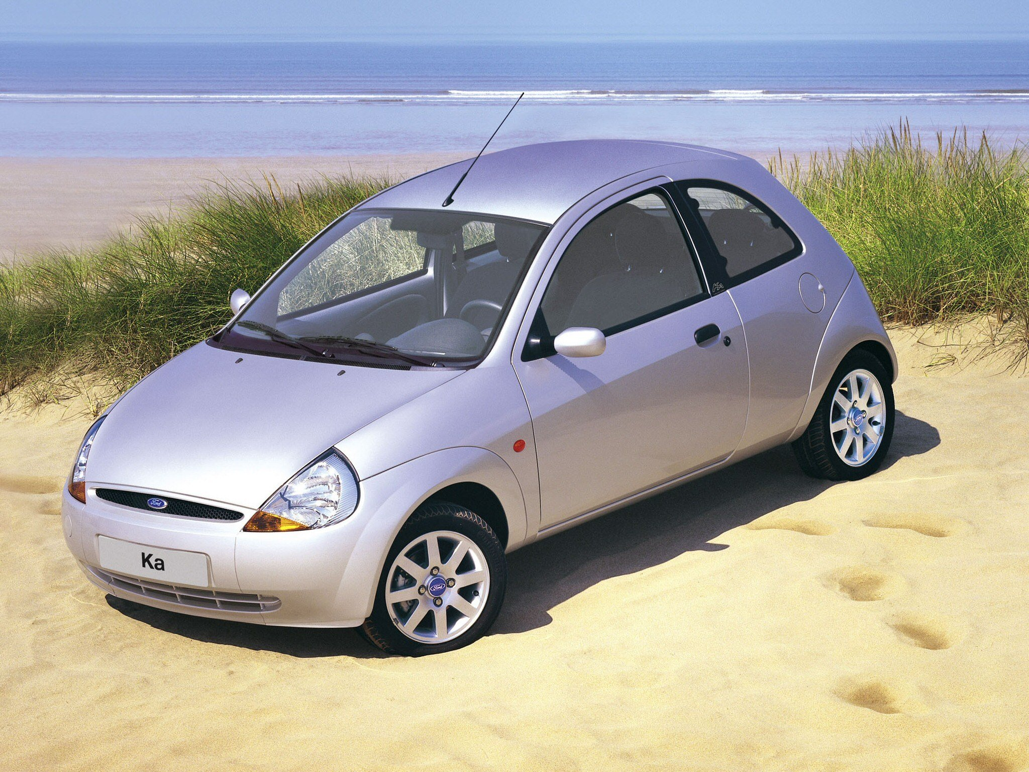Latest 1996 Ford Ka – Pictures Information And Specs Auto Free Download