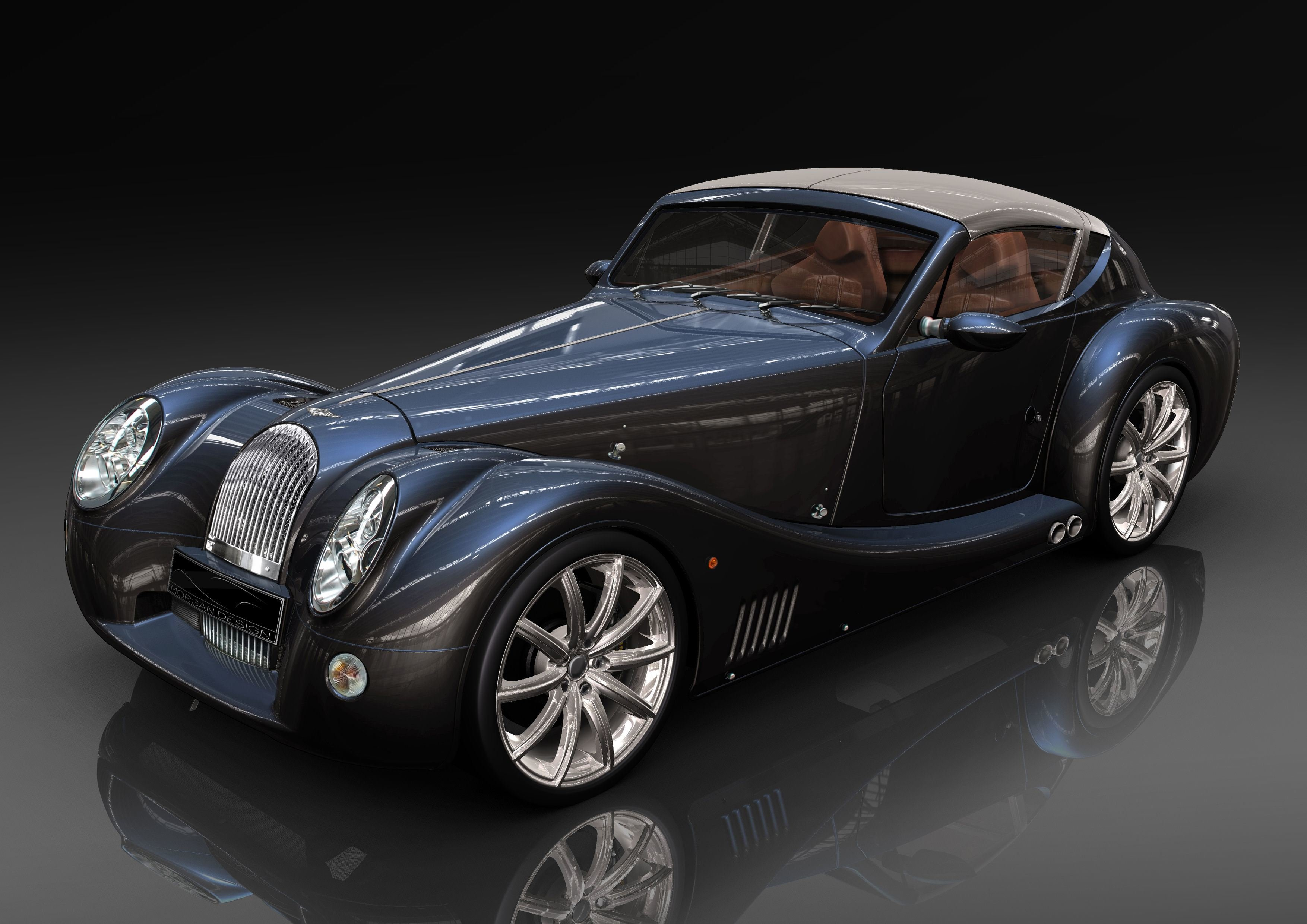 Latest Morgan – Pictures Information And Specs Auto Database Com Free Download