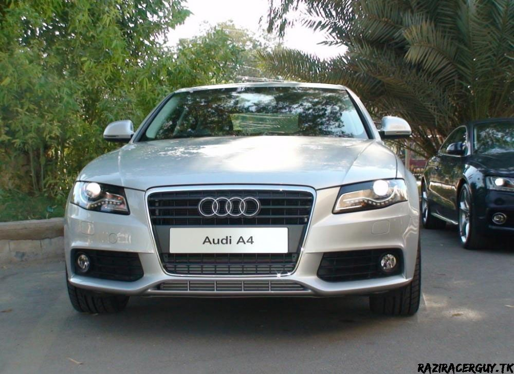 Latest Audi In Pakistan Showroom Models Sports Modified Cars Free Download