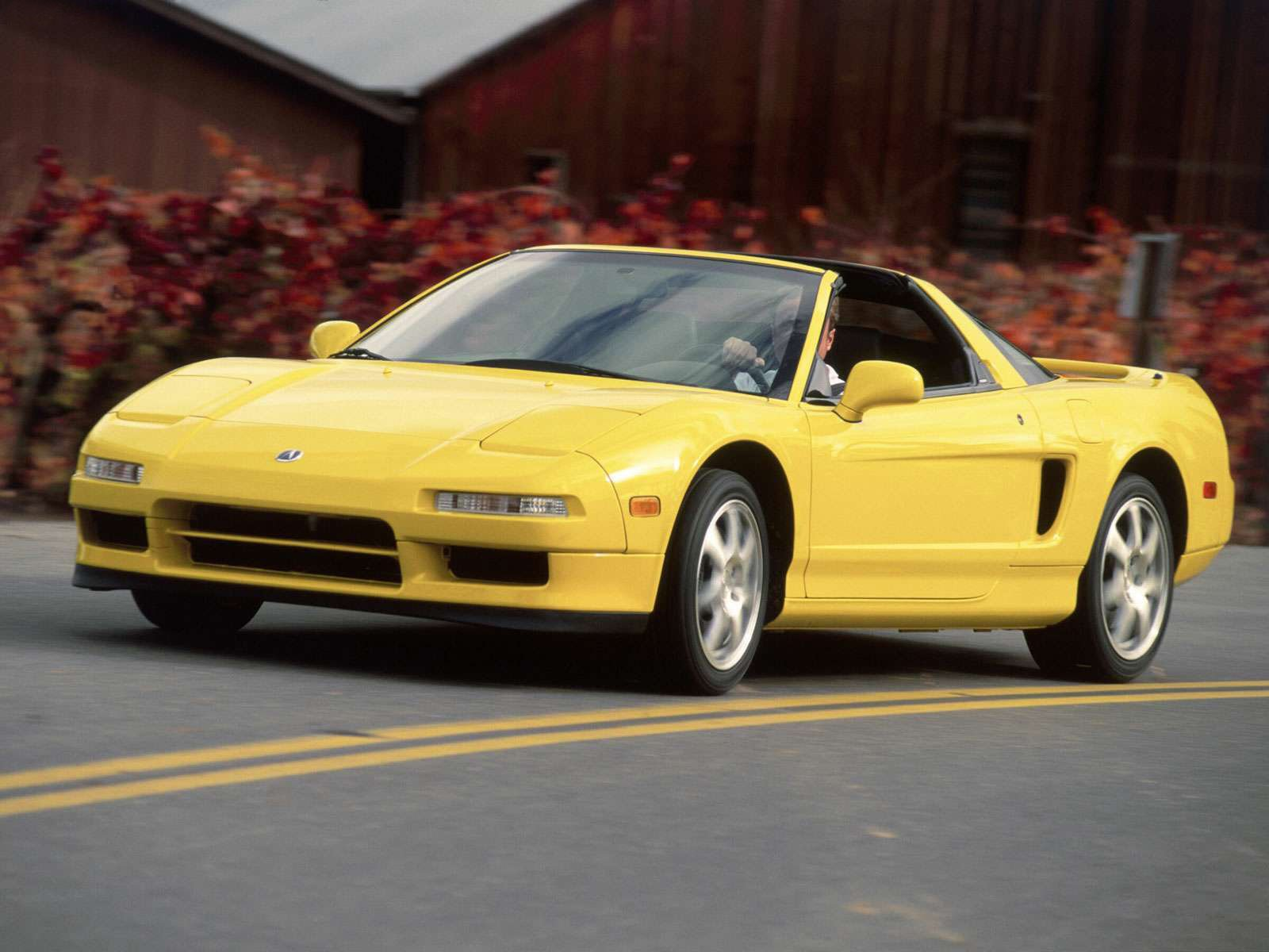 Latest 2001 Acura Nsx T Car Wallpapers Accident Lawyers Info Free Download