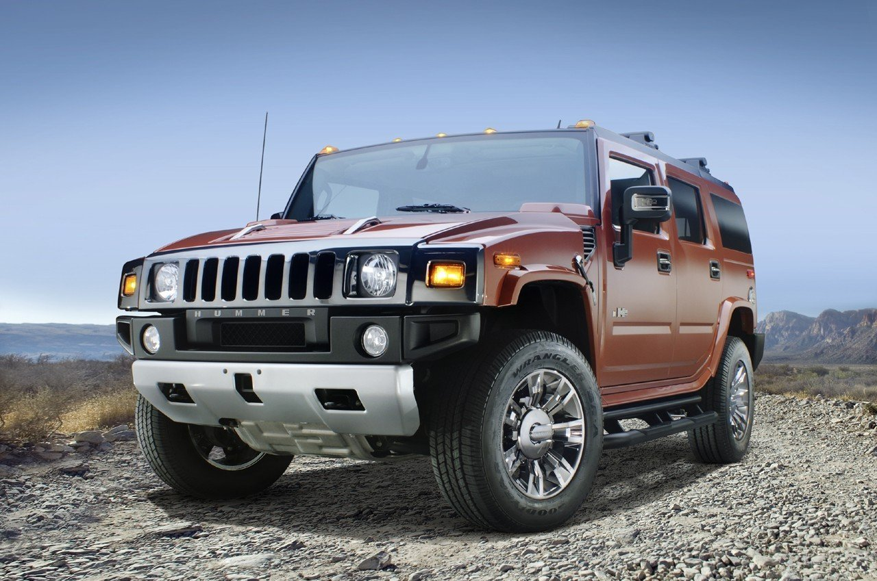 Latest World Car Wallpapers Hummer H3 2011 Free Download