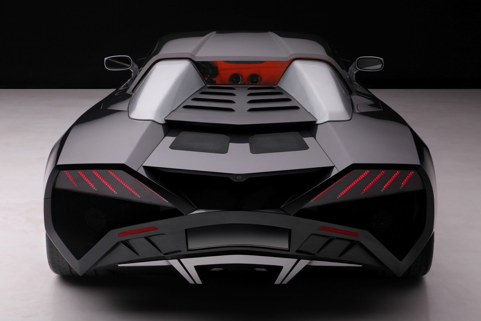 Latest Belgian Dandy Arrinera A Super Car But Is It Coming Free Download
