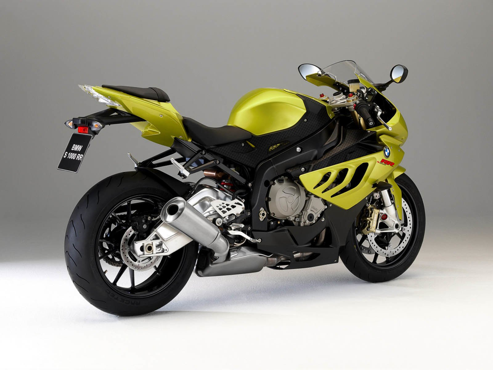 Latest Wallpapers Bmw S 1000 Rr Bike Wallpapers Free Download