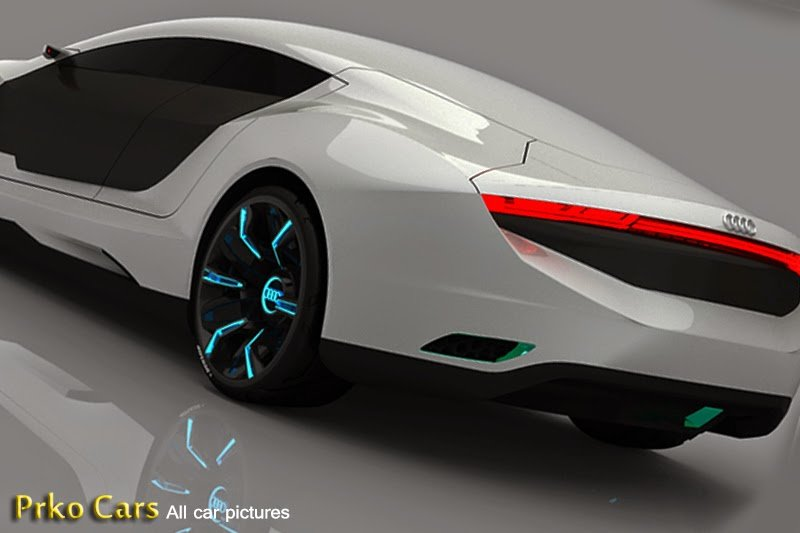 Latest Car Pictures Audi A9 Concept Prko Cars All Car Pictures Free Download