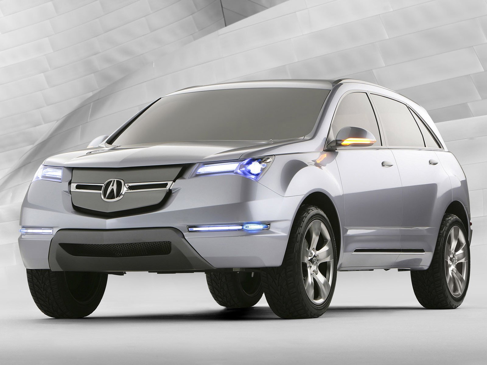 Latest 2006 Acura Md X Concept Car Insurance Information Free Download