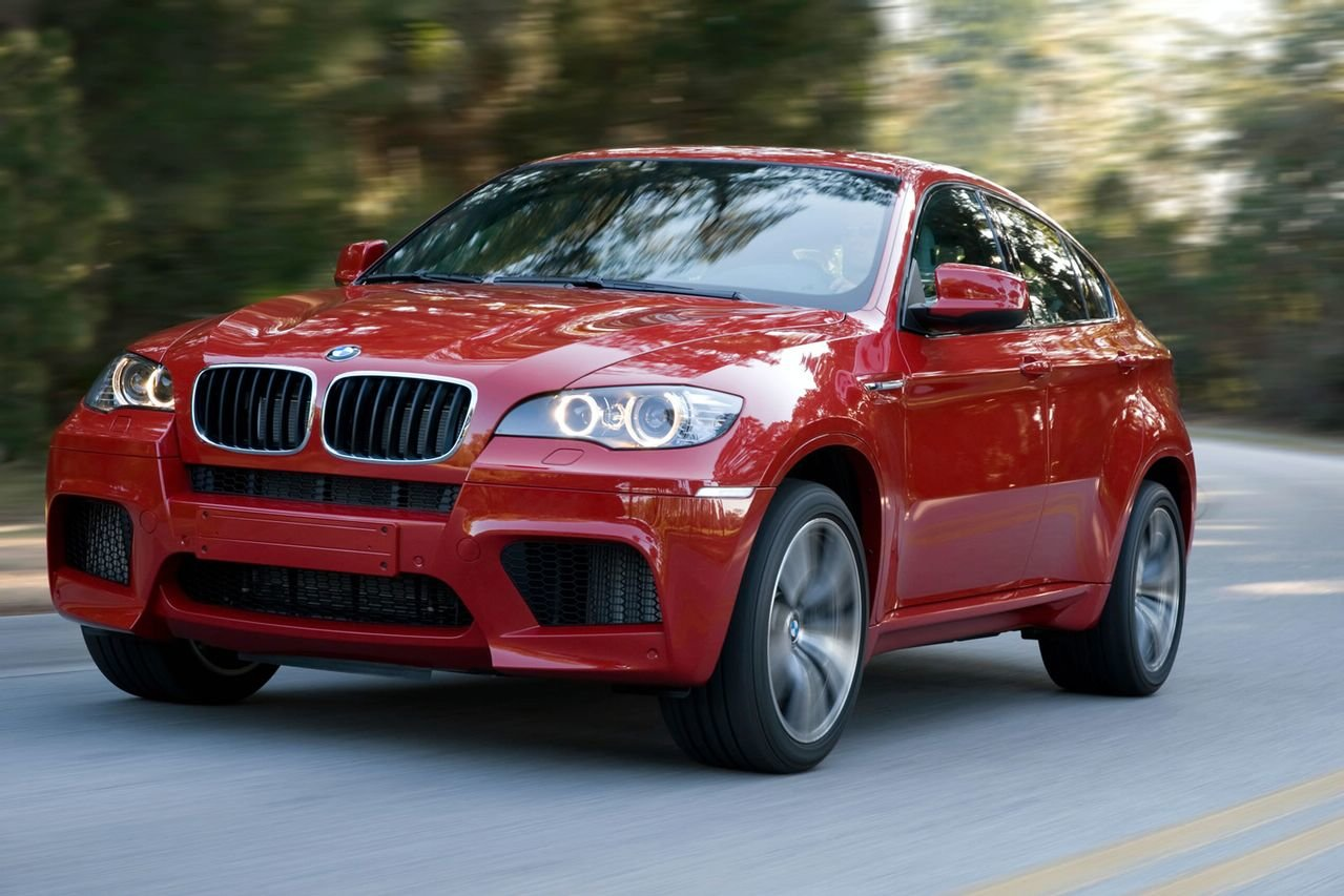 Latest Bmw X6 Photos Pics Images M Sports Cars Red Free Download