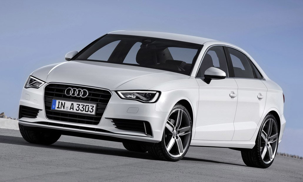 Latest Cars Models 2014 Audi A3 Free Download