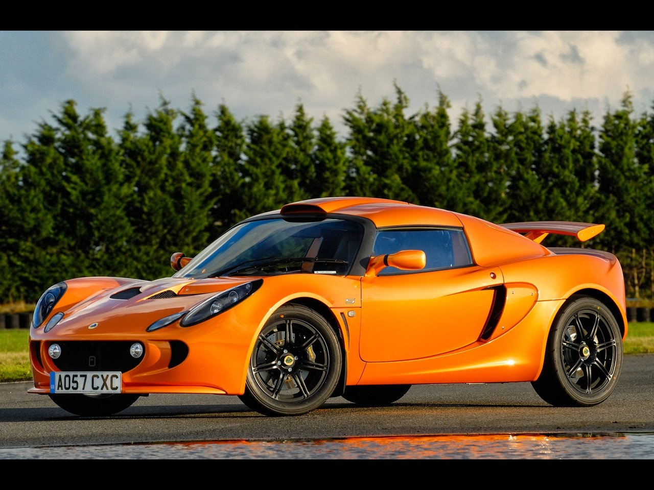 Latest Lotus Car My Car Concept Free Download