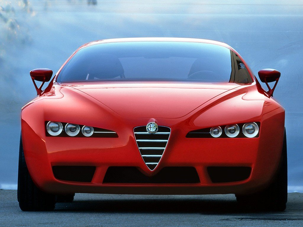 Latest Alfa Romeo Brera Cars Wallpaper Gallery Free Download