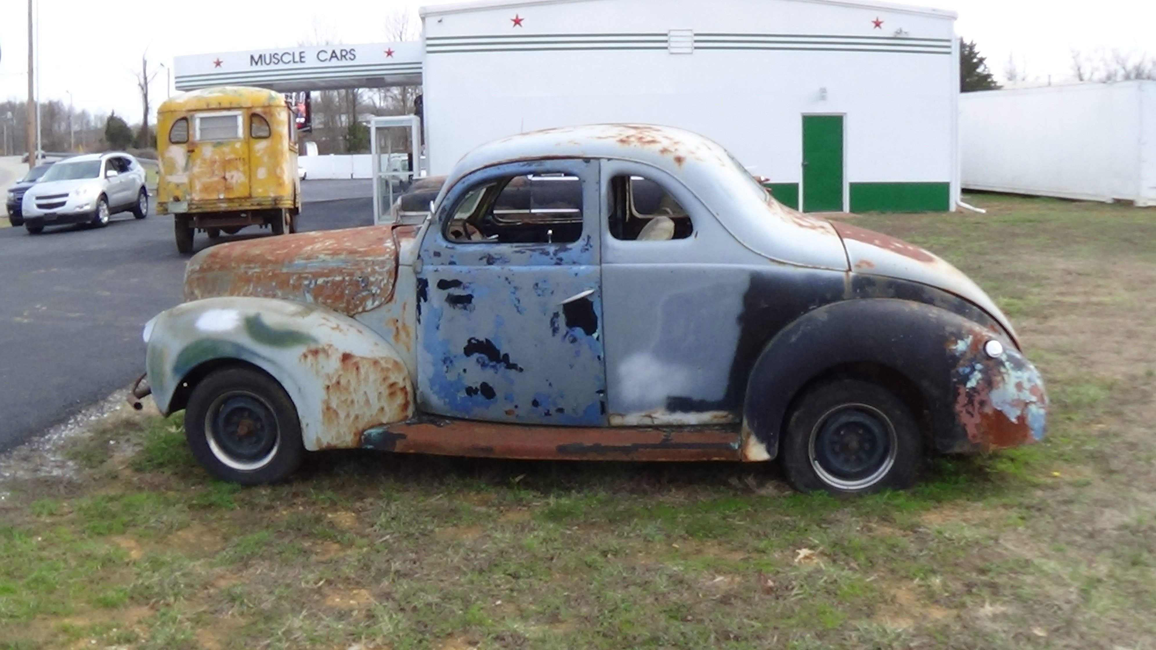 Latest 1940 Ford Coupe Ebay Free Download