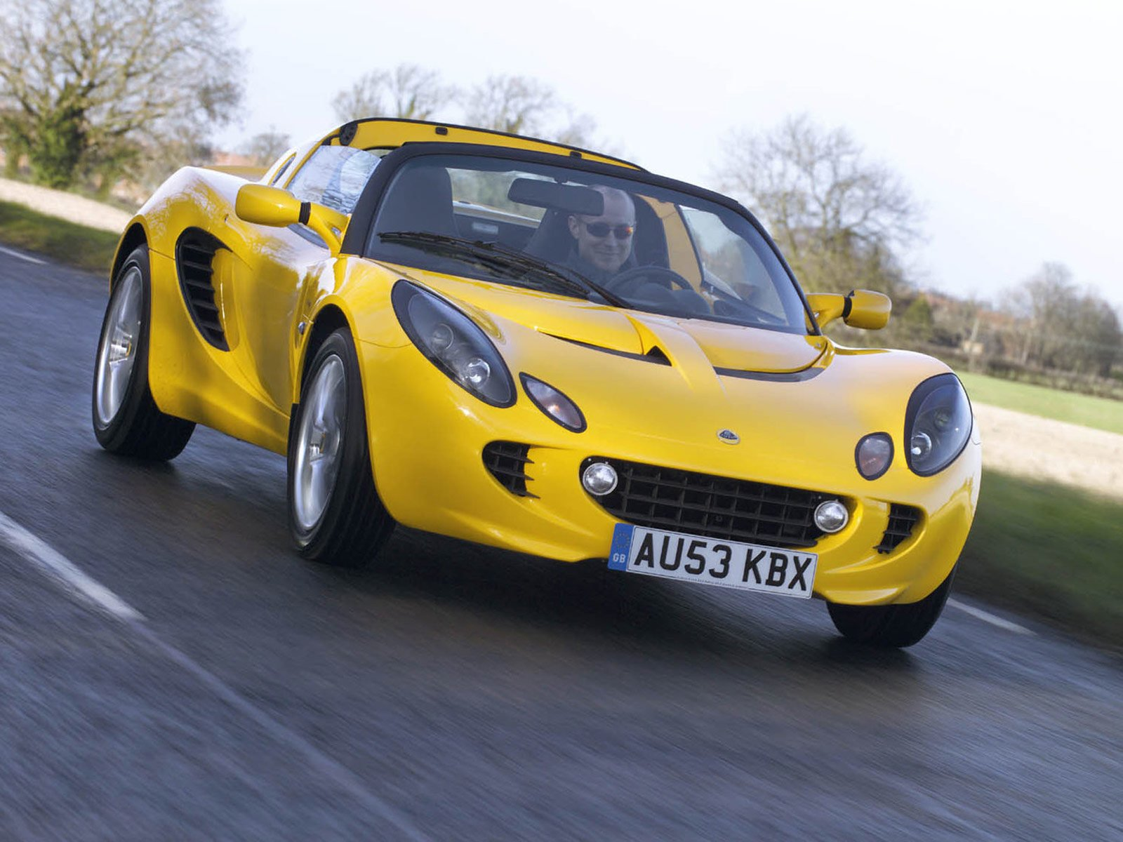 Latest 2005 Lotus Elise Lotus Car Wallpapers Free Download