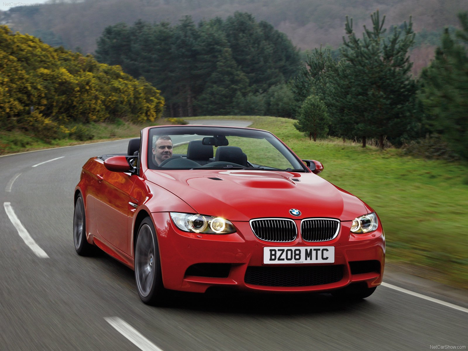 Latest Car Model 2012 Cool Bmw Cars Wallpapers Free Download