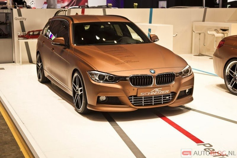Latest Bmw Acs3 2 8 Turbo By Ac Schnitzer Car Features Free Download