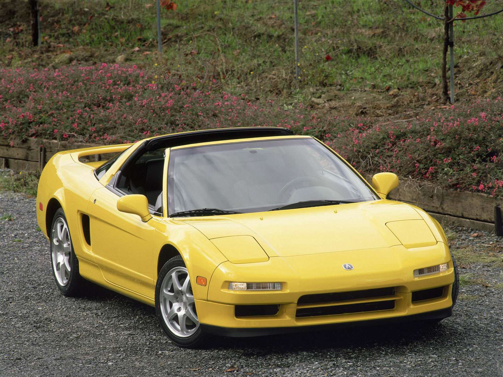 Latest 2001 Acura Nsx T Car Photos Pictures Wallpapers Free Download