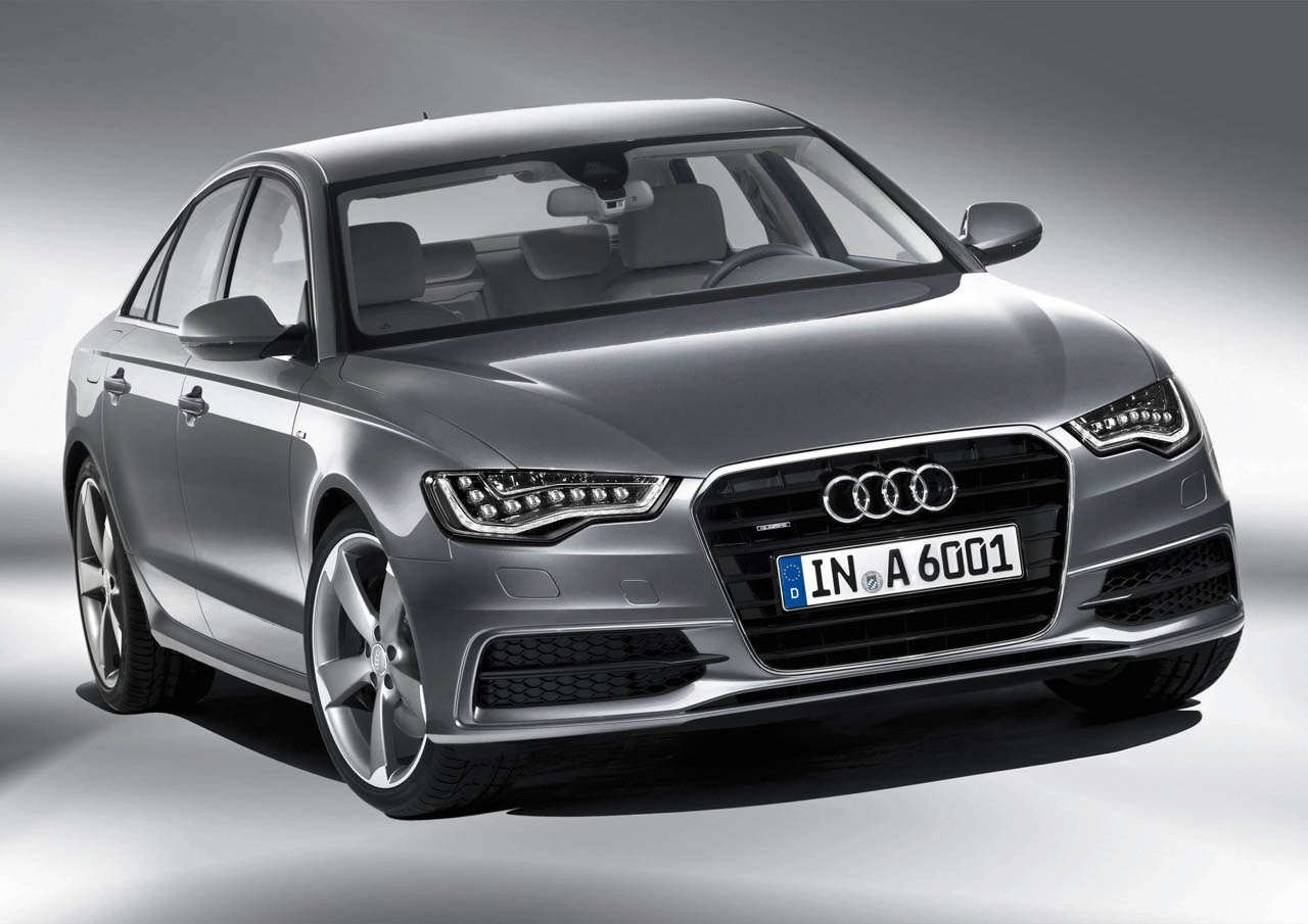 Latest Car Barn Sport Audi A6 Free Download