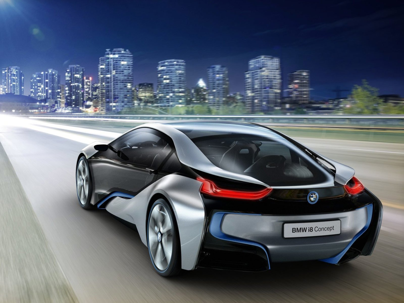 Latest 2011 Bmw I8 Concept Accident Lawyers Information Wallpaper Free Download